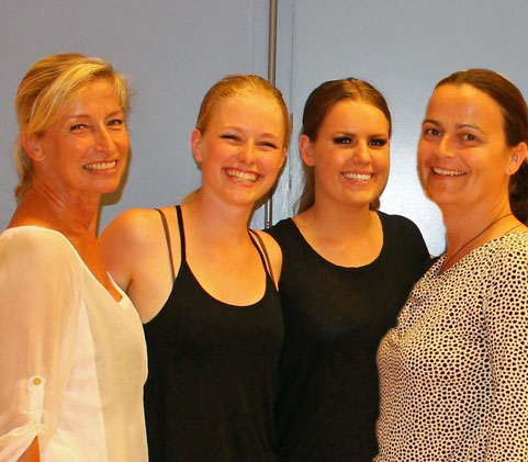 privat danselærer